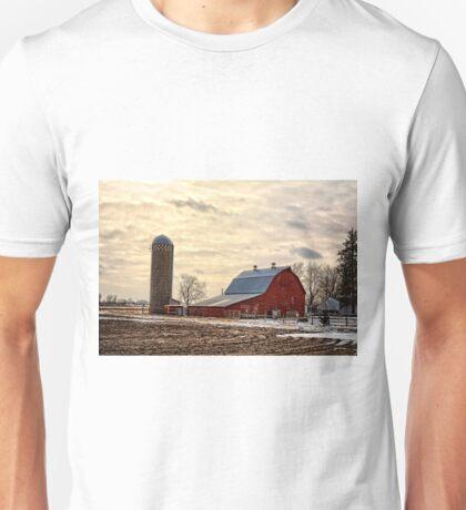 Pony Barn 2 Unisex T-Shirt