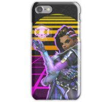 Anything can be hacked iPhone Case/Skin