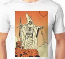 Mountain Druid Unisex T-Shirt