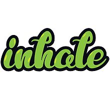 inhale by doobclothing