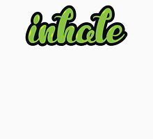 inhale Unisex T-Shirt