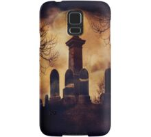 The Circle Of Stones Samsung Galaxy Case/Skin