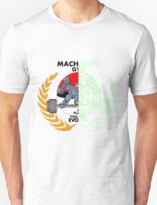 MACHAMPS GYM Unisex T-Shirt