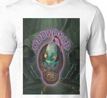 Oddworld: Abe's Oddysee Unisex T-Shirt