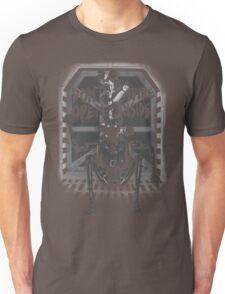 Don't Open Empire Inside Unisex T-Shirt