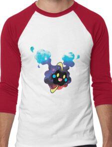 Cosmog (Nebby) Intergalactic Men's Baseball ¾ T-Shirt