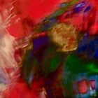 Abstract 6855 by Shulie1
