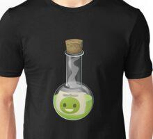 Glitch Alchemy potion elixir of avarice Unisex T-Shirt