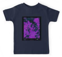 USGS TOPO Map California CA Tower Peak 301842 1956 62500 geo Inverted Kids Tee