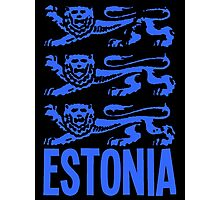 ESTONIA-(2) Photographic Print