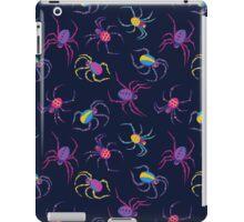 Cute Spider PATTERN  iPad Case/Skin