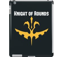 Knights of Rounds iPad Case/Skin