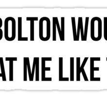 Troy Bolton Sticker