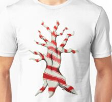 Peppermint Bark Unisex T-Shirt