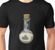 Glitch Alchemy rare potion rocky regeneration solution Unisex T-Shirt