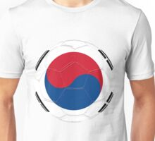 South Korea Unisex T-Shirt