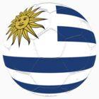 Uruguay by MadTogger