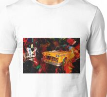 Harry Chapin Taxi Poster Unisex T-Shirt