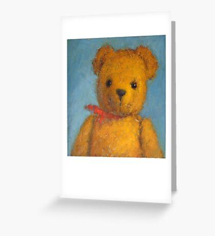 Jojo Bear Greeting Card