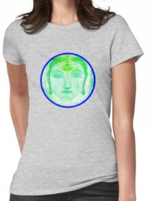 BUDA Womens Fitted T-Shirt
