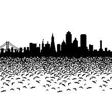 Hidden Gotham Photographic Print
