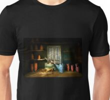 Gardener - The potters shed Unisex T-Shirt