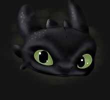 Toothless by joysapphire