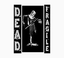Nun Zombie - DEAD FRAGILE Unisex T-Shirt