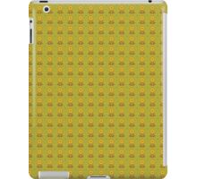 Just 70s. Seamless Pattern iPad Case/Skin