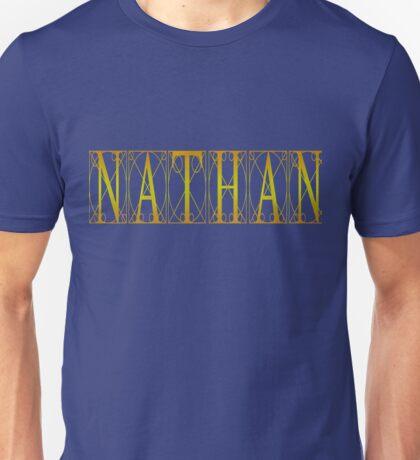 nathan Unisex T-Shirt