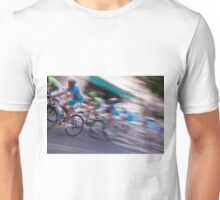 Cycle Race Unisex T-Shirt