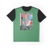 ROOM WITH A VIEW  Graphic T-Shirt