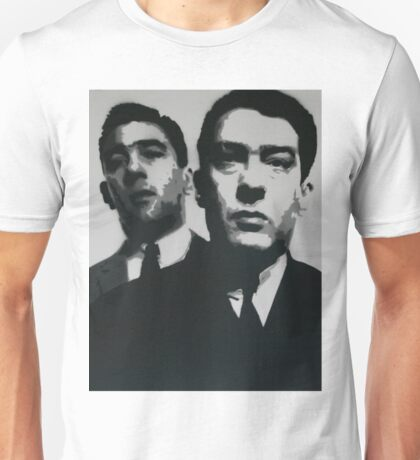 The Krays Unisex T-Shirt