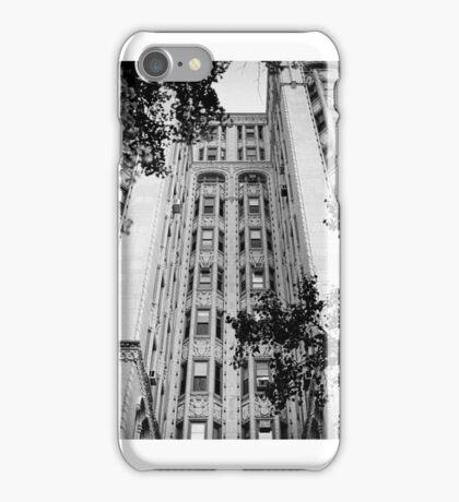 Gramercy New York City iPhone Case/Skin