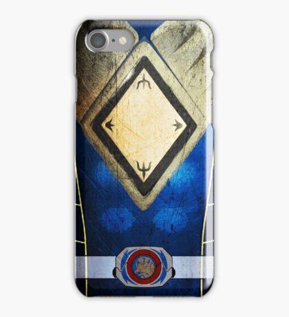 BlueRanger03 iPhone Case/Skin