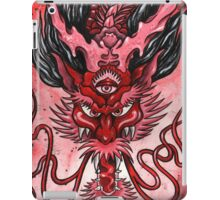 Japanese Tattoo Style Dragon iPad Case/Skin