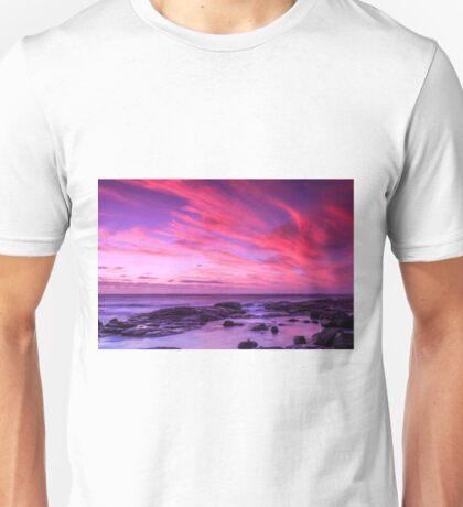 Margaret River Sunset Unisex T-Shirt