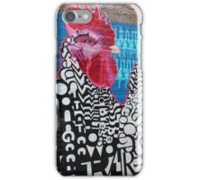 Rooster Alley iPhone Case/Skin
