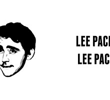 Lee Pace? Lee Pace. by greatperhaps