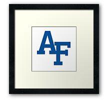 Air Force Academy Framed Print