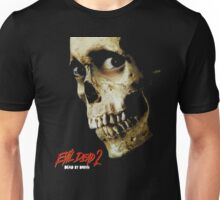Evil Dead Poster Unisex T-Shirt