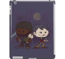 The Frenemies iPad Case/Skin