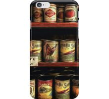 General Store 1 iPhone Case/Skin