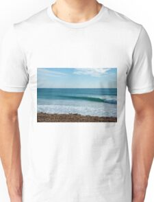 Finding Happiness Unisex T-Shirt