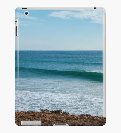 Finding Happiness iPad Case/Skin
