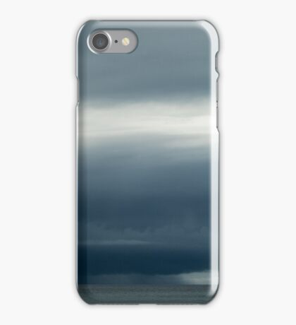 Storm Front iPhone Case/Skin