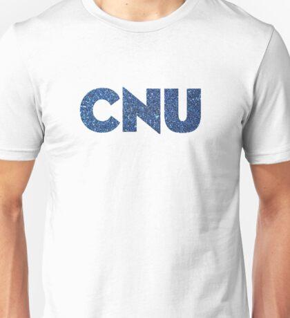 Style 5 - CNU Unisex T-Shirt