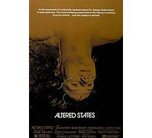 Altered States Photographic Print