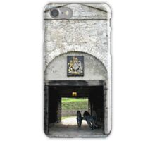 History Beckons iPhone Case/Skin