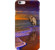 Enjoy the moment iPhone Case/Skin